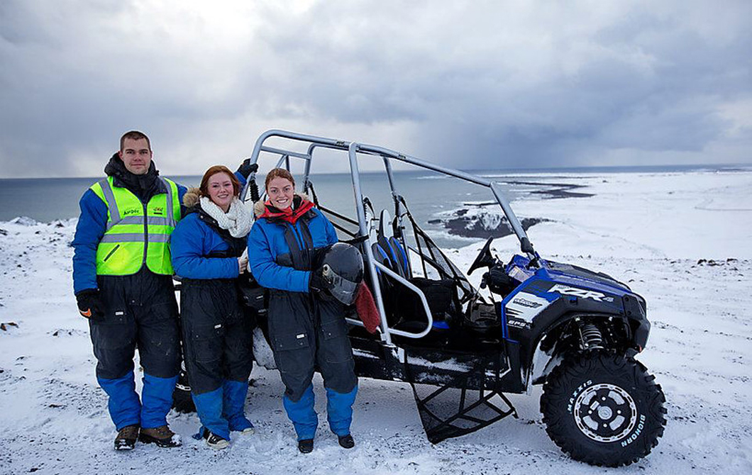 Challenge your Teams with a Boutique DMC Iceland Incentive